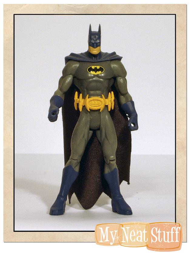 DC CLASSIC BATMAN