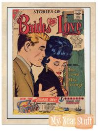 BRIDES IN LOVE