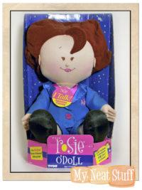 ROSIE O'DOLL